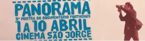 Read more about the article Panorama – Documentários no São Jorge