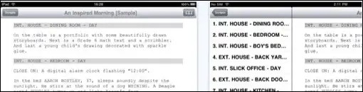 You are currently viewing Novo CeltX Script para iPhone e iPad