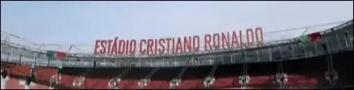 Read more about the article Fantástico anúncio da Nike… com Cristiano Ronaldo a 1000 à hora
