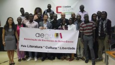 Read more about the article Notas sobre o workshop na Guiné