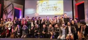 Read more about the article Roteiros premiados nos Kikitos do Festival de Gramado