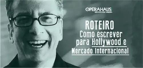 You are currently viewing Craig Bolotin promove workshop em São Paulo