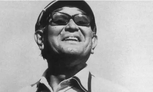 Read more about the article A escrita do guião segundo Akira Kurosawa