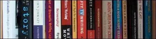 You are currently viewing Uma lista de livros para oferecer a guionistas
