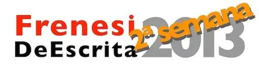 Read more about the article Dicas de escrita de guião do Frenesi 2013 – segunda semana