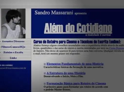 Read more about the article Um site de guionismo muito interessante