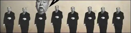 You are currently viewing Hitchcock explica o que é um McGuffin
