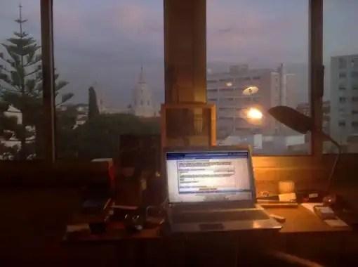 You are currently viewing Tiago Santos: é assim que eu escrevo