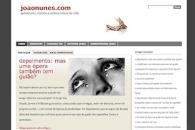 Read more about the article Uma cara nova para o blogue