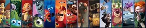 Read more about the article Ebook gratuito sobre as 22 regras de escrita da Pixar