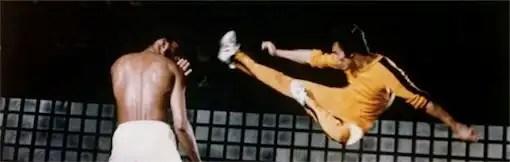 """Uma selecção de """"ovos de Páscoa"""" escondidos nos filmes do Tarantino"""