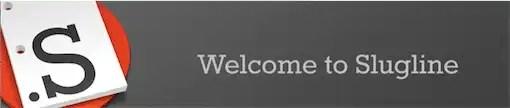 You are currently viewing Slugline, um novo software para escrever um guião