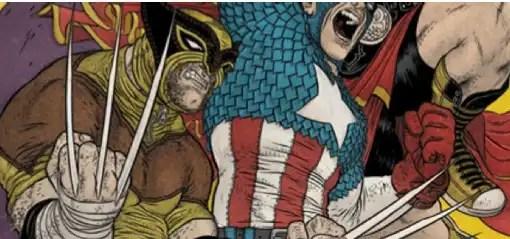 You are currently viewing O Wolverine no melhor artigo de sempre sobre histórias em quadrinhos