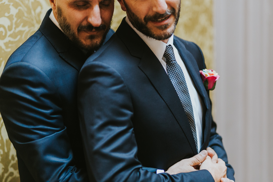 Gay Wedding, Oporto - João Terra Fotografia