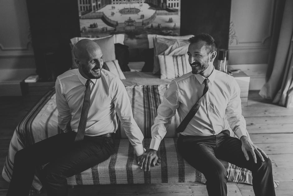 Fotografo Casamento Porto - C&D