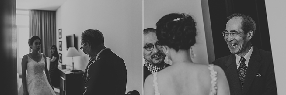 Wedding Photographer Aveiro - M&J