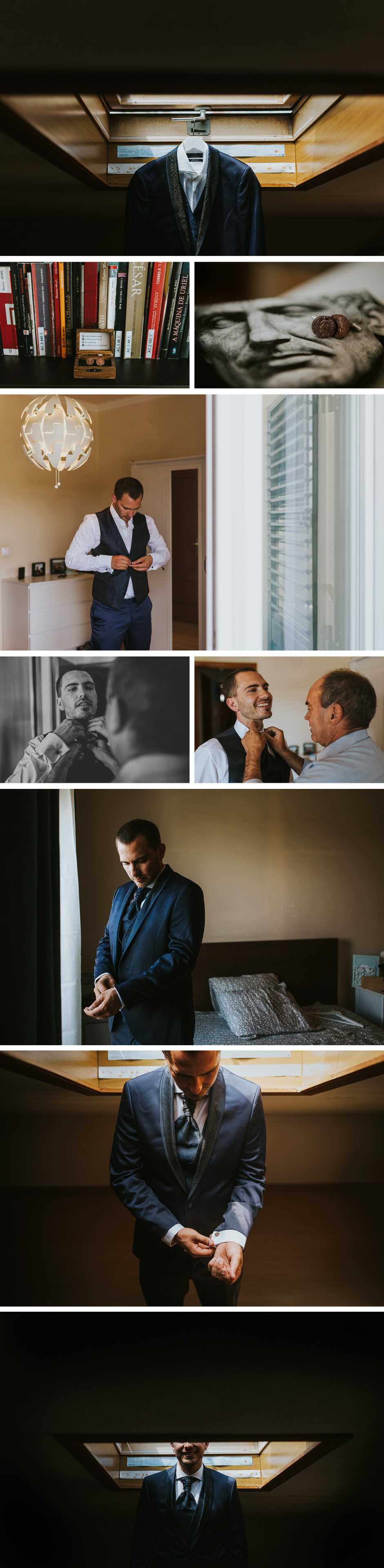 Joao Terra Wedding Photographer Portugal
