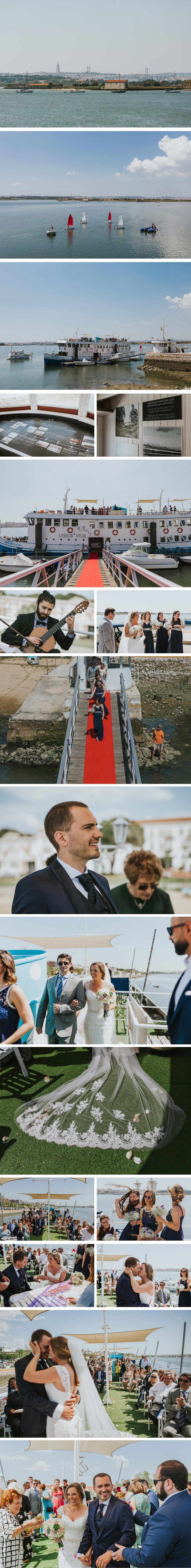 Joao Terra Wedding Photographer Portugal