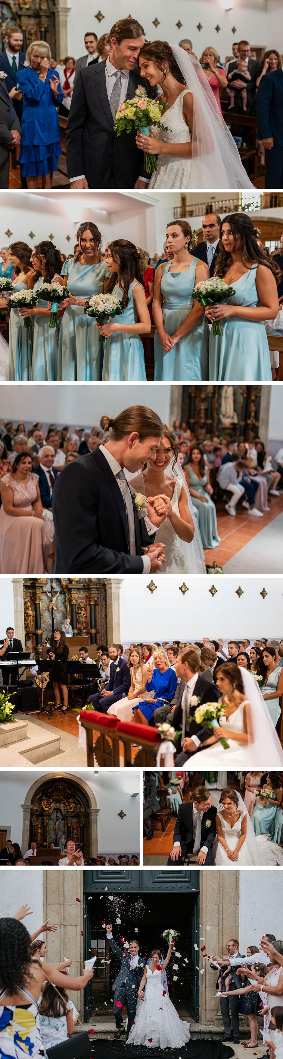 Fotografia de casamento - Londres e Aveiro
