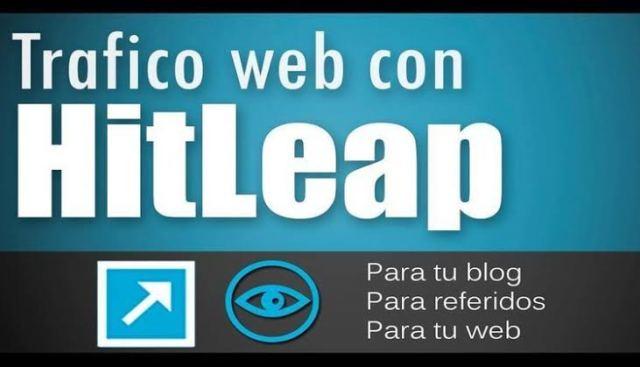 Que es HitLeap