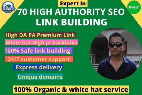 Linkbuilding con Fiverr