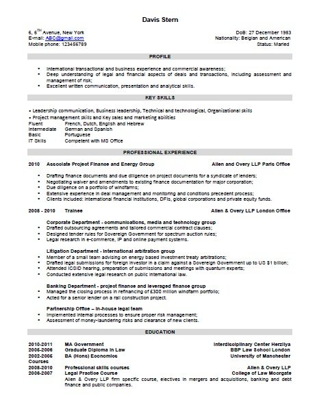 Chronological Functional Resume Hybrid formats reverse – Functional Resume Template Word