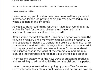 animation cover letter examples » 4K Pictures   4K Pictures [Full HQ ...