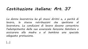 Costituzione-italiana-articolo-37
