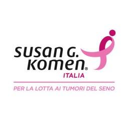 SUSAN G. KOMEN ITALIA ONLUS