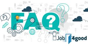 FAQ-Job4good