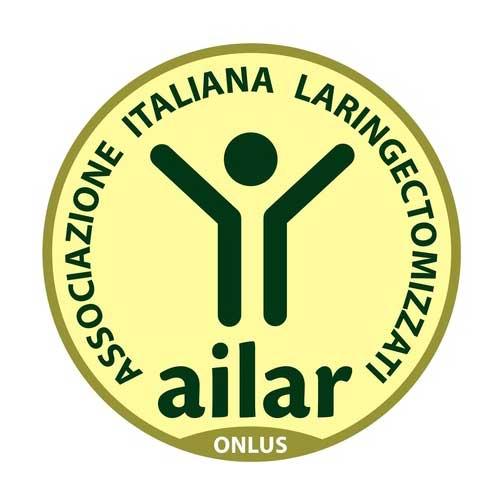 ASSOCIAZIONE ITALIANA LARINGECTOMIZZATI-AILAR ONLUS