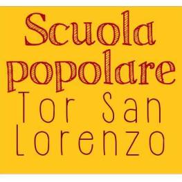 Scuola Popolare Tor San Lorenzo