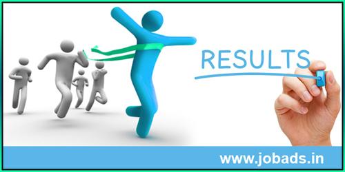 Kudumbashree Lifting Supervisor Result 2021