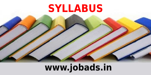 JPSC Accounts Officer Syllabus