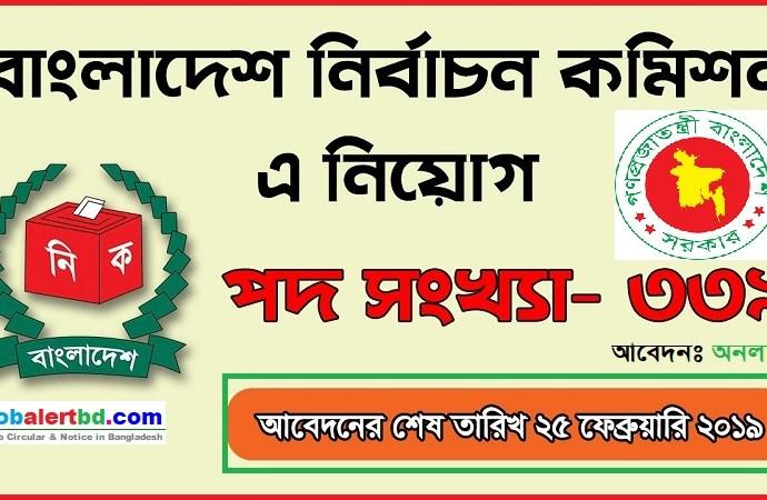 Bangladesh Election Commission