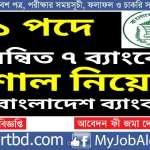 Bankers Selection Committee Secretariat