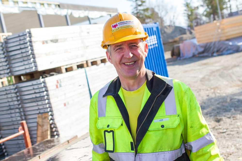 SmartDok hjälper byggjättar över hela Norden