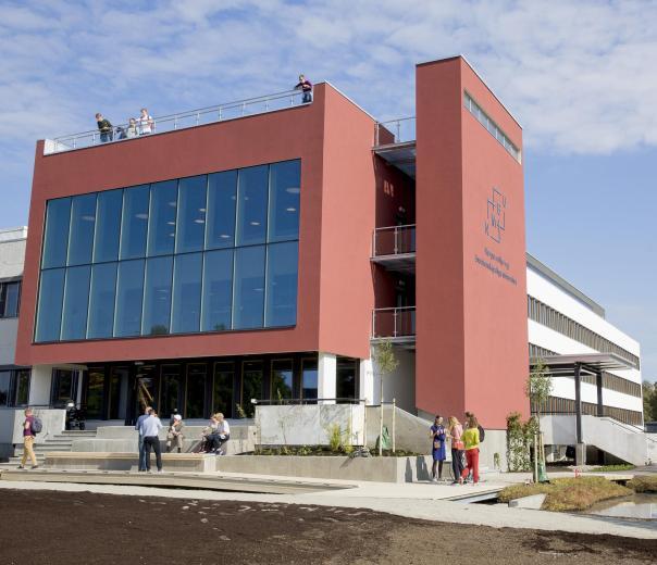 Fakultet for realfag og teknologi