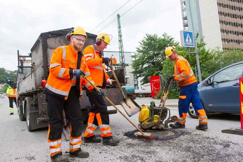 Bergen Bydrift SmartDok