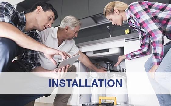 Installation-dokumentation