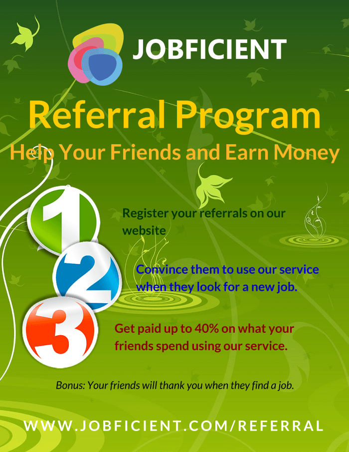 Poster Referral Program