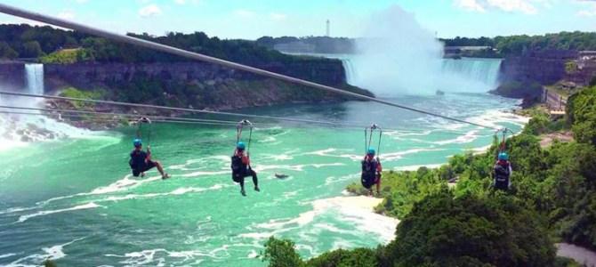 Niagara Region Jobs Challenge