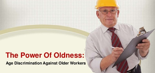 New Jobs Trend Report Finds Older Workers in Demand
