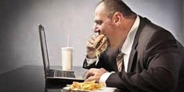Obesity's toll on the workplace – and how to fix it