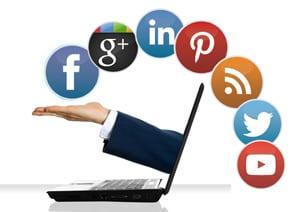 Social Media for Professionals