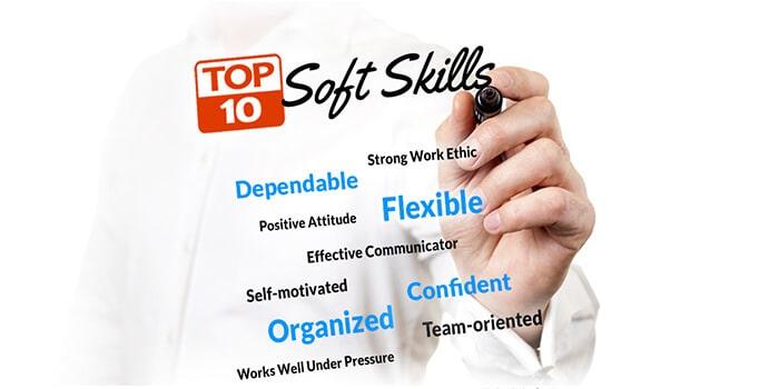 skills keywords in your resume