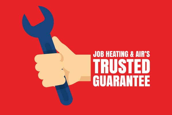 JOB-Trusted-Guarantee