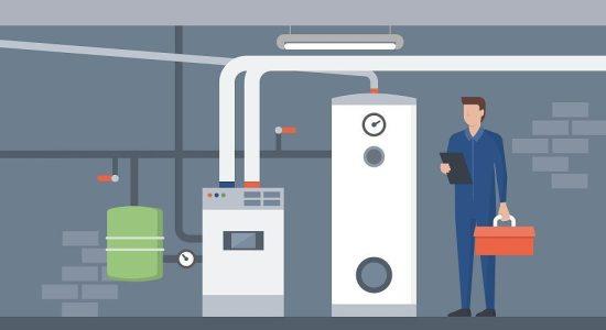 ultra-efficient furnace