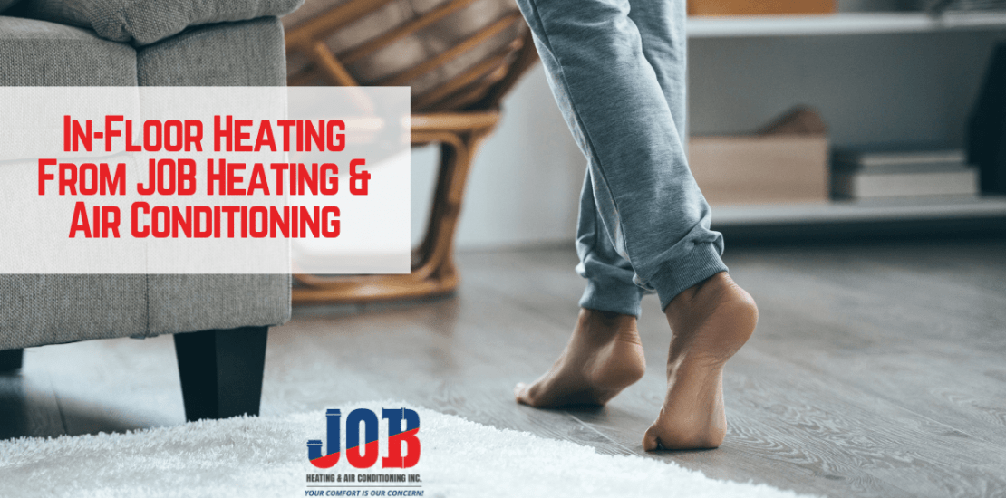 In-Floor Heating