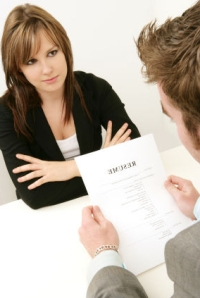 answering interview questions
